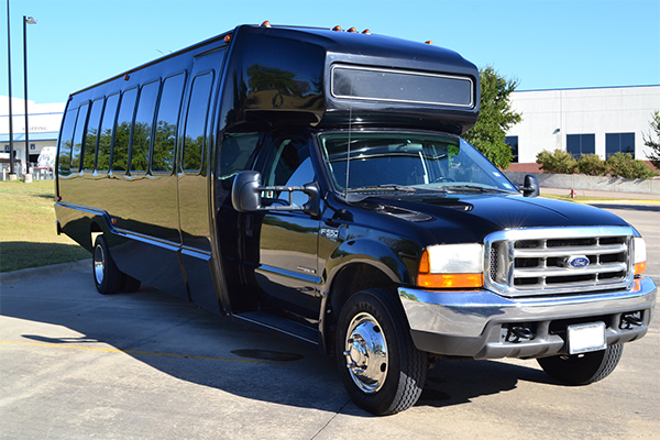 15 Passenger Van Rental Kansas City >> Rentals Party Bus Kansas City Fleet Of Party Buses
