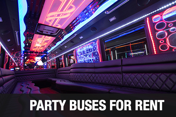 Party Bus Kansas City